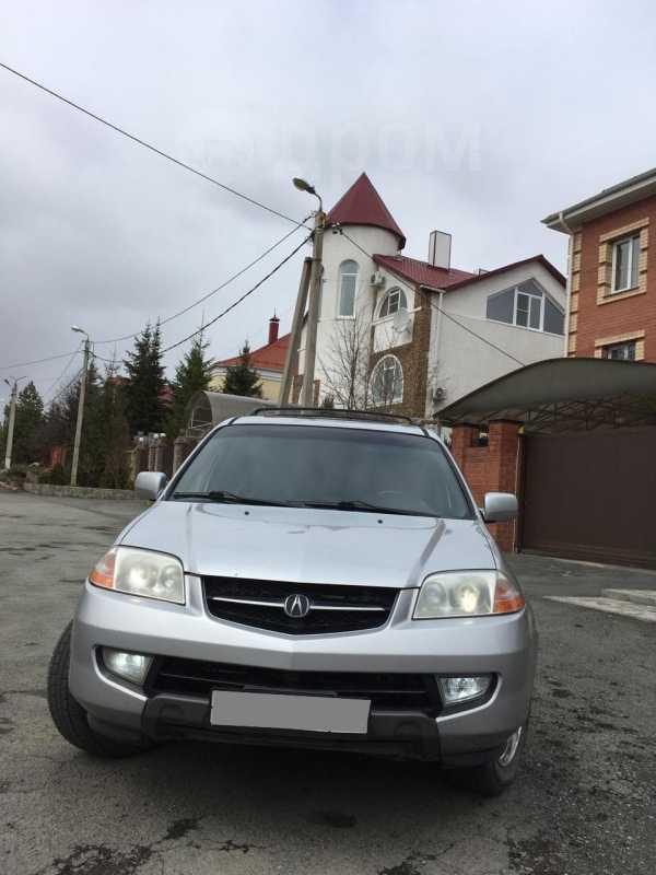 Acura MDX, 2002 год, 377 900 руб.