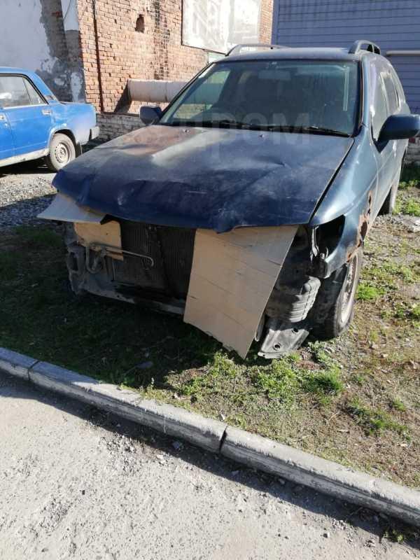 Nissan R'nessa, 1998 год, 110 000 руб.
