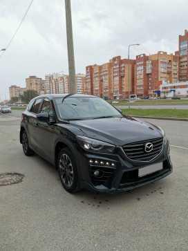 Тольятти CX-5 2016
