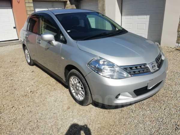 Nissan Tiida Latio, 2011 год, 460 000 руб.