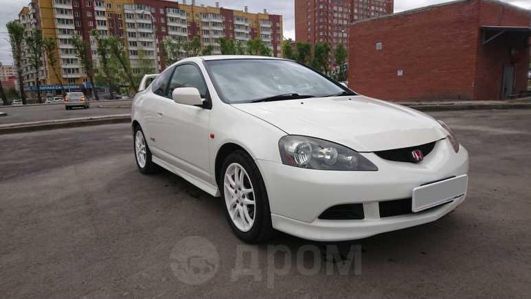 Honda Integra, 2002 год, 599 999 руб.