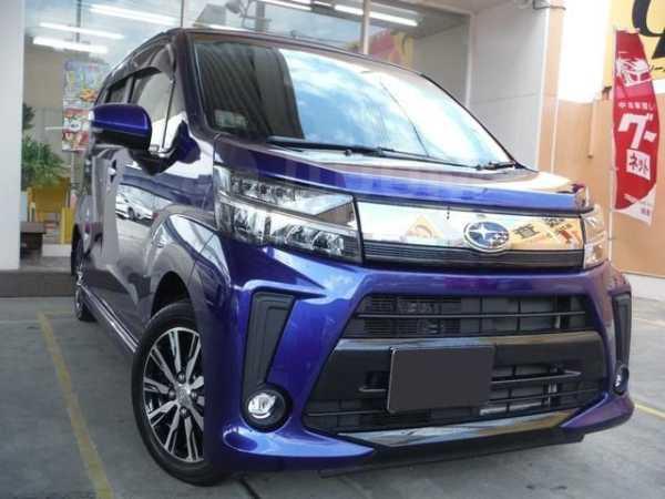 Subaru Stella, 2019 год, 426 000 руб.