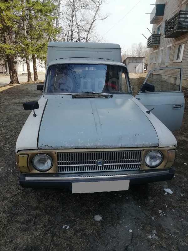 ИЖ 2715, 1996 год, 50 000 руб.