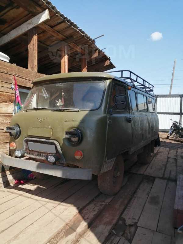 УАЗ Буханка, 1983 год, 120 000 руб.
