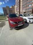 Nissan Qashqai, 2014 год, 795 000 руб.