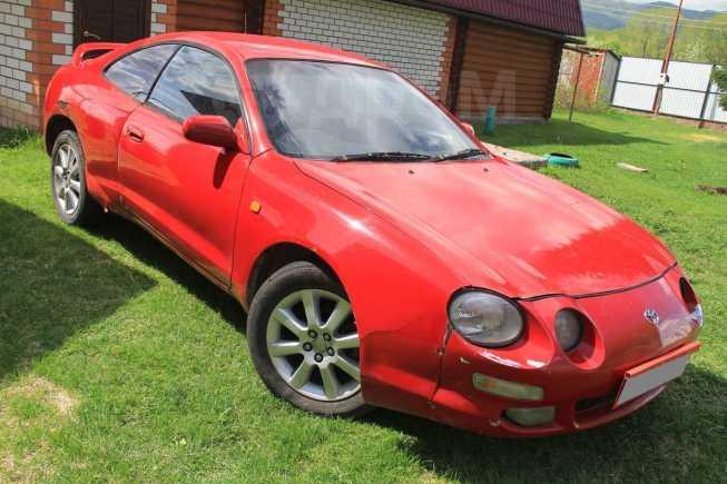 Toyota Celica, 1994 год, 184 000 руб.