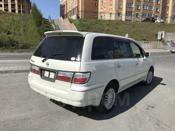 Nissan Presage, 2002 год, 470 000 руб.