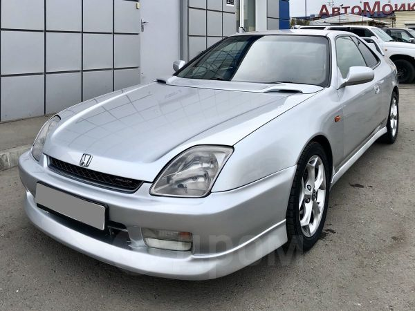 Honda Prelude, 1998 год, 275 000 руб.