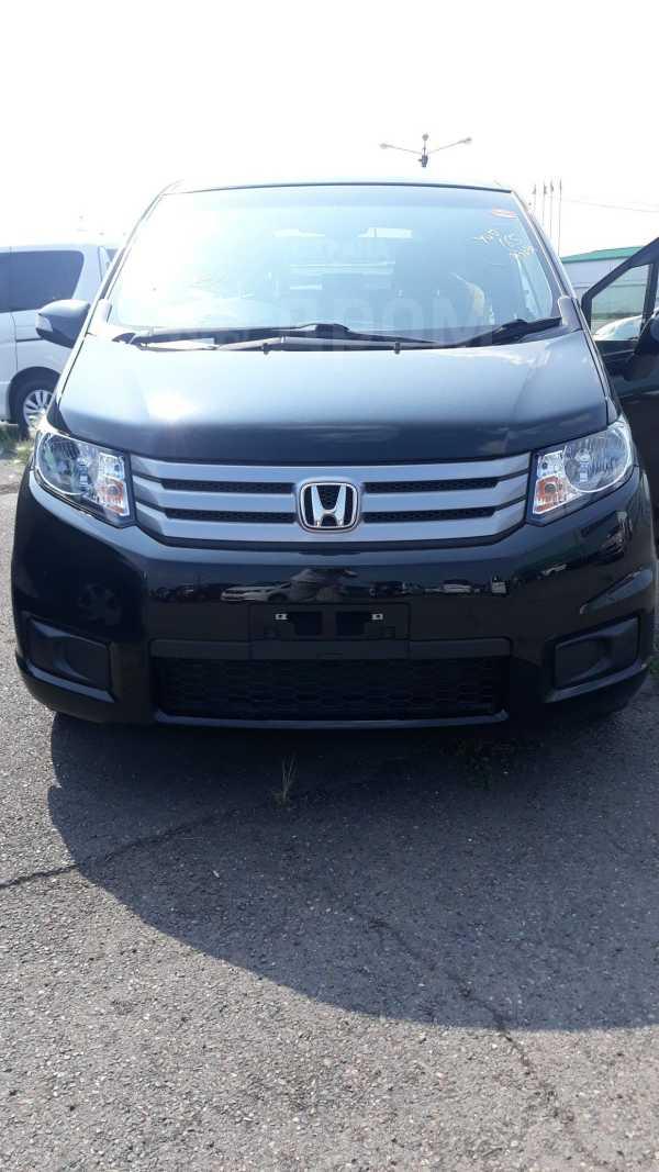 Honda Freed Spike, 2013 год, 720 000 руб.