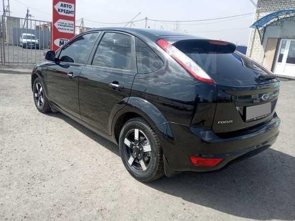 Ford Focus, 2011 год, 365 000 руб.
