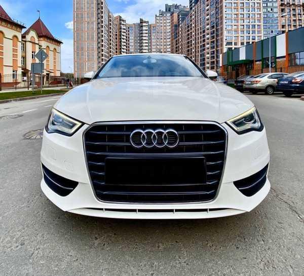 Audi A3, 2014 год, 680 000 руб.