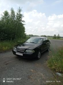 Омск S70 1999