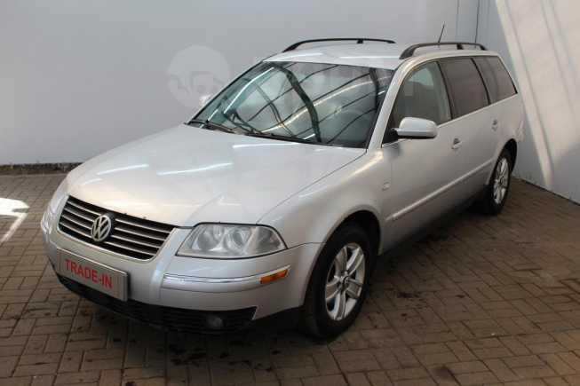 Volkswagen Passat, 2003 год, 199 900 руб.