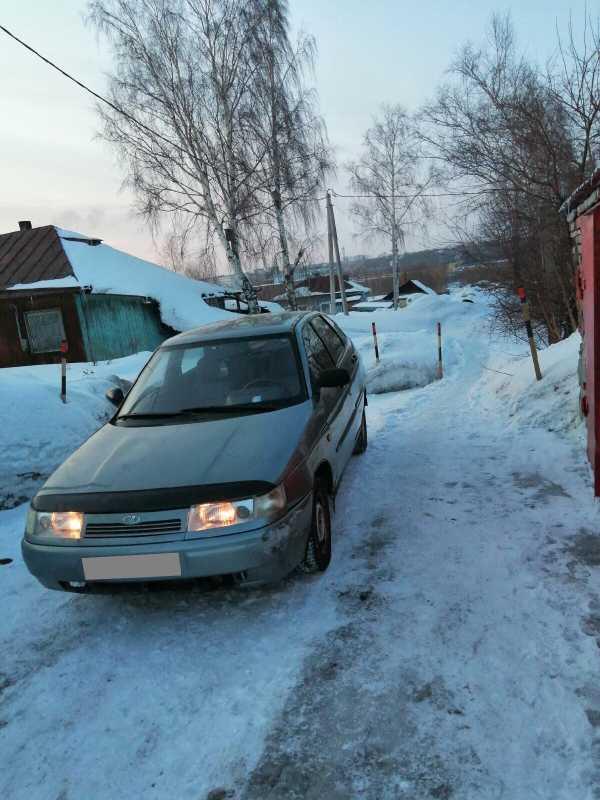 Лада 2112, 2006 год, 70 000 руб.