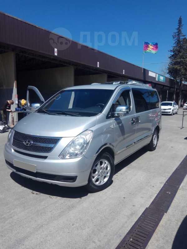 Hyundai Grand Starex, 2008 год, 750 000 руб.