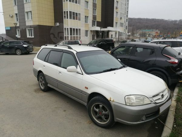 Honda Orthia, 2000 год, 175 000 руб.