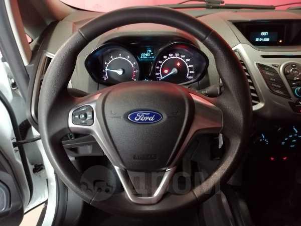 Ford EcoSport, 2016 год, 669 900 руб.