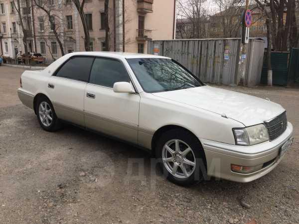 Toyota Crown, 1999 год, 200 000 руб.
