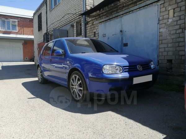 Volkswagen Golf, 2000 год, 230 000 руб.