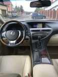 Lexus RX450h, 2012 год, 1 950 000 руб.