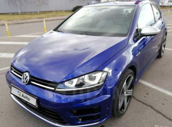 Volkswagen Golf, 2014 год, 1 500 000 руб.