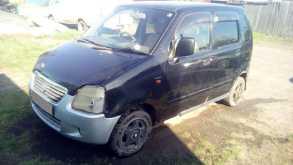 Красноярск Wagon R 2000
