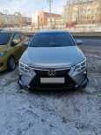 Toyota Camry, 2012 год, 350 000 руб.