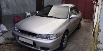 Кисловодск Impreza 1996