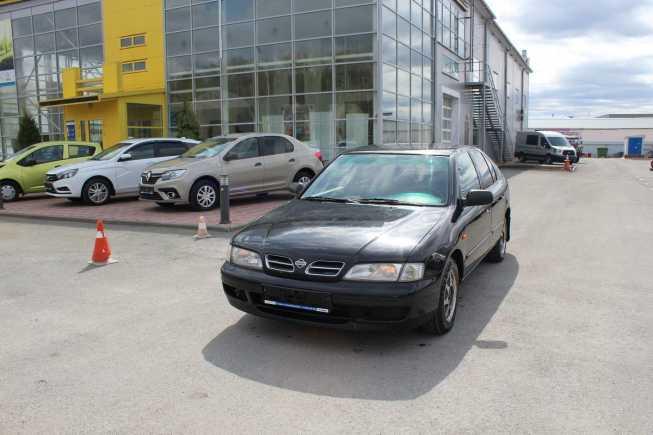 Nissan Primera, 1997 год, 119 000 руб.