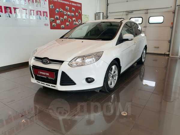 Ford Focus, 2012 год, 470 000 руб.