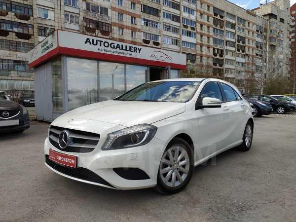 Mercedes-Benz A-Class, 2013 год, 785 000 руб.