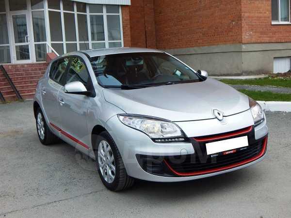 Renault Megane, 2013 год, 455 000 руб.