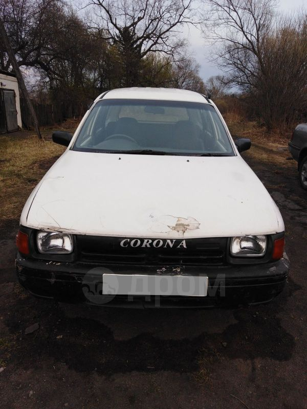 Nissan AD, 1992 год, 25 000 руб.
