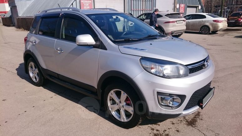 Great Wall Hover M4, 2014 год, 385 000 руб.