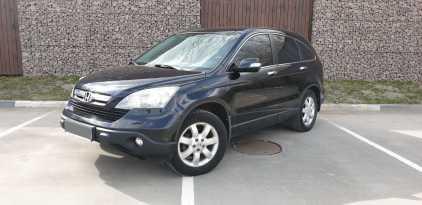 Нижний Новгород Honda CR-V 2008