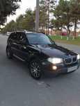 BMW X3, 2009 год, 695 000 руб.