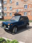 Лада 4x4 2121 Нива, 2012 год, 235 000 руб.