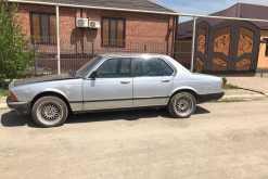 Грозный BMW 7-Series 1984