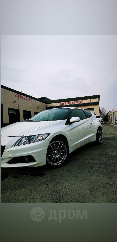Honda CR-Z, 2012 год, 680 000 руб.