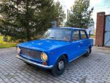 Москва 2101 1977