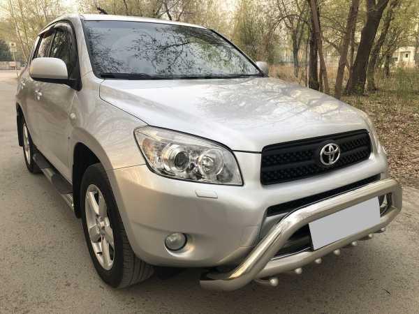 Toyota RAV4, 2007 год, 795 000 руб.