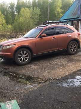 Мариинск FX45 2004