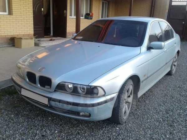 BMW 5-Series, 1999 год, 325 000 руб.