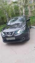 Nissan Qashqai, 2014 год, 1 100 000 руб.