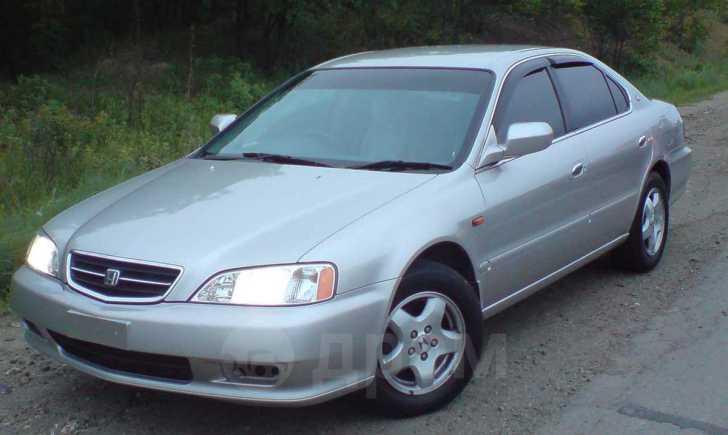 Honda Inspire, 1998 год, 320 000 руб.