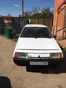 Гирей 2109 1988