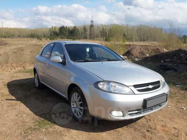 Chevrolet Lacetti, 2007 год, 244 999 руб.