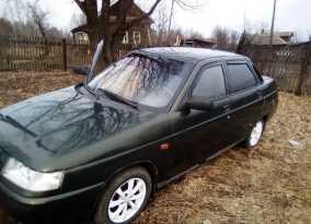 Мантурово Лада 2110 2004