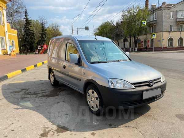 Opel Combo, 2008 год, 190 000 руб.