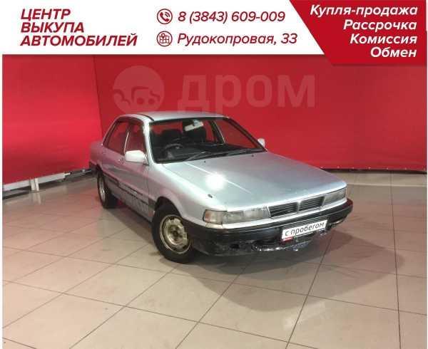 Mitsubishi Galant, 1988 год, 89 900 руб.